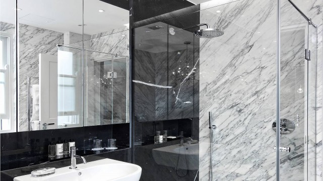 BATHROOM – BEVERLY HILLS
